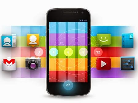Android Lollipop começa a chegar aos aparelhos