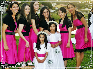 vestidos de bridesmaids e damas de honra modelo do casamento real