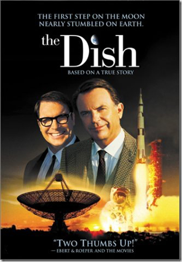 I need help with an Essay on 'The Dish'(movie) about the style of Comedy!!?