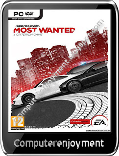Need For Speed: Most Wanted 2012 free download | ComputerEnjoyment 2