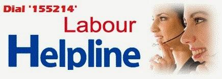 bsnl-labour-helpline