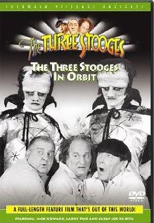 The Three Stooges in Orbit (1962)