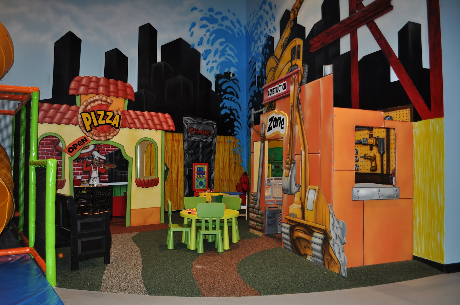 covenant church indoor playground worlds of wow blog
