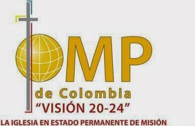 OMP COLOMBIA