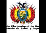 Ministerio de Salud y Deportes - Bolivia