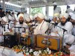Bhai Sahib Harbhajan Singh Ji, Jagadri Wale at Nanaksar Diwan
