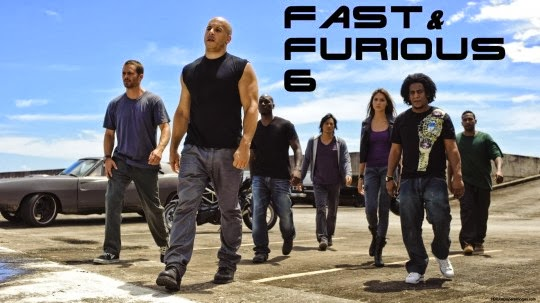 the fast and furious 720p