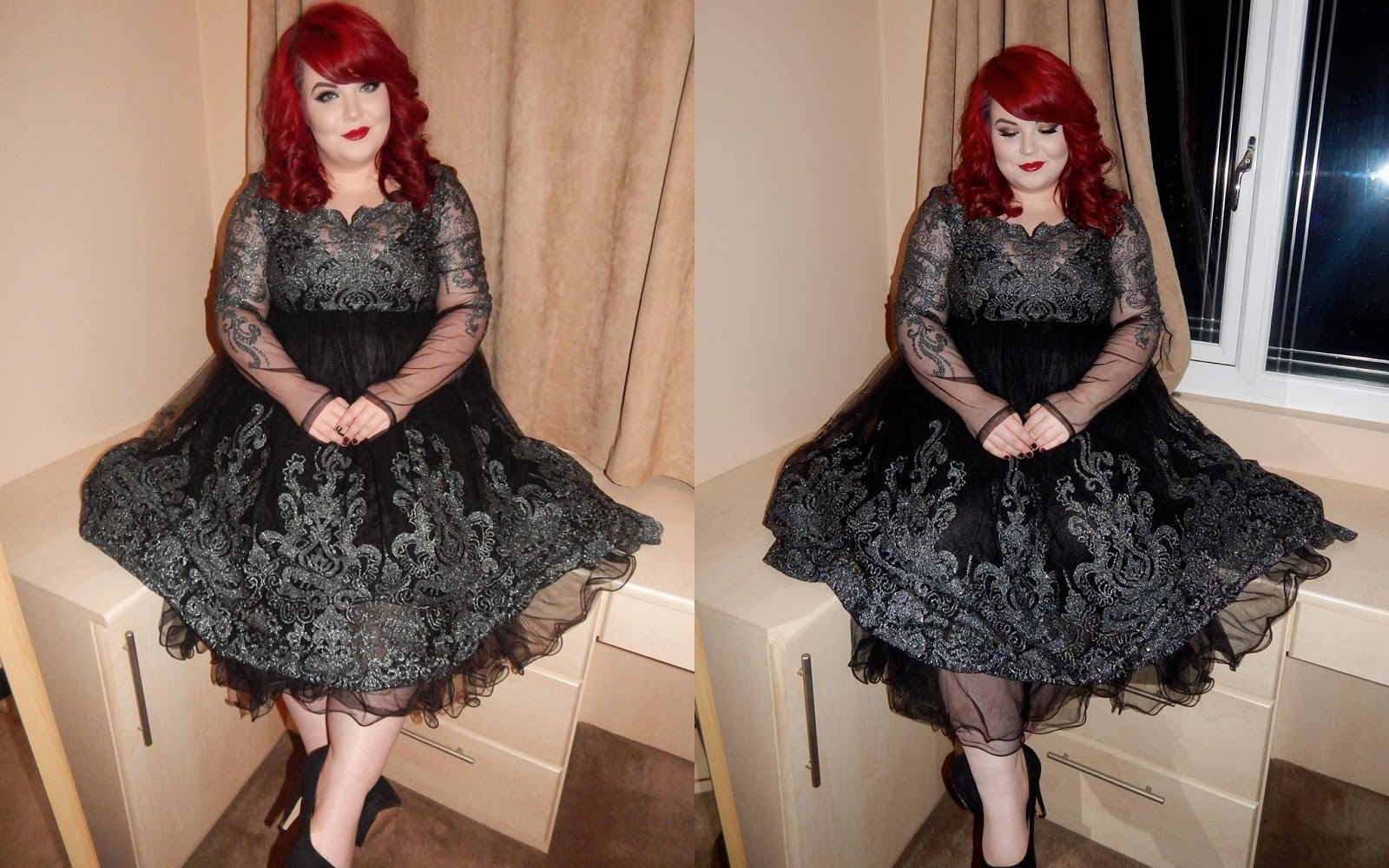 chichi london plus size