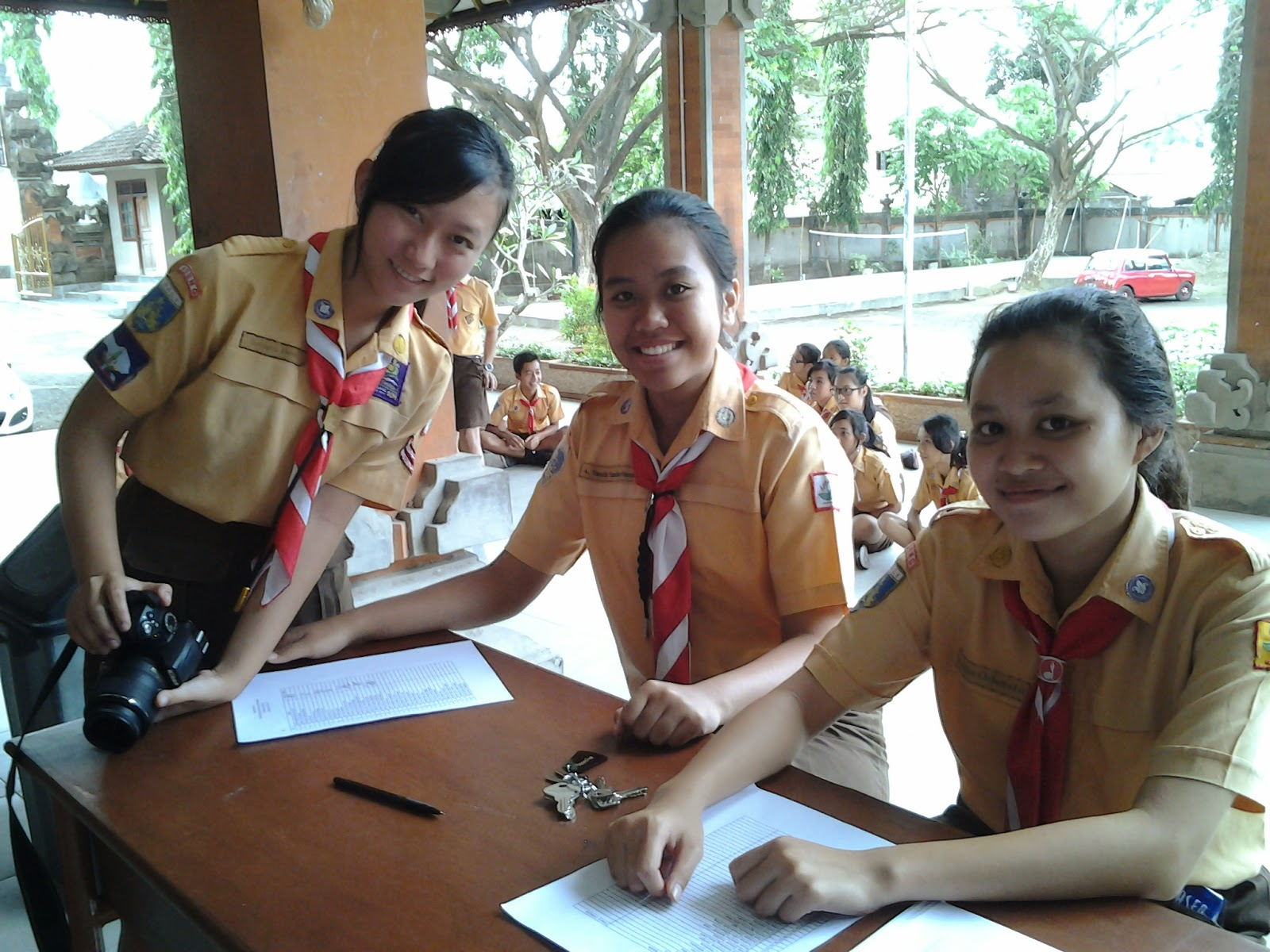 Program Kerja Osis Bidang Olahraga Lari Cepat Accountingpolv Produk Ukm Bumn Bahan Songket Sulam Katun Merah Contoh Smk