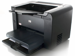 Driver Printer HP LaserJet Pro P1606dn Free Download