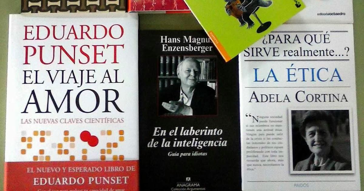 Bibliojuande nuevos libros de filosof a en la bibloteca - Adela cortina libros ...