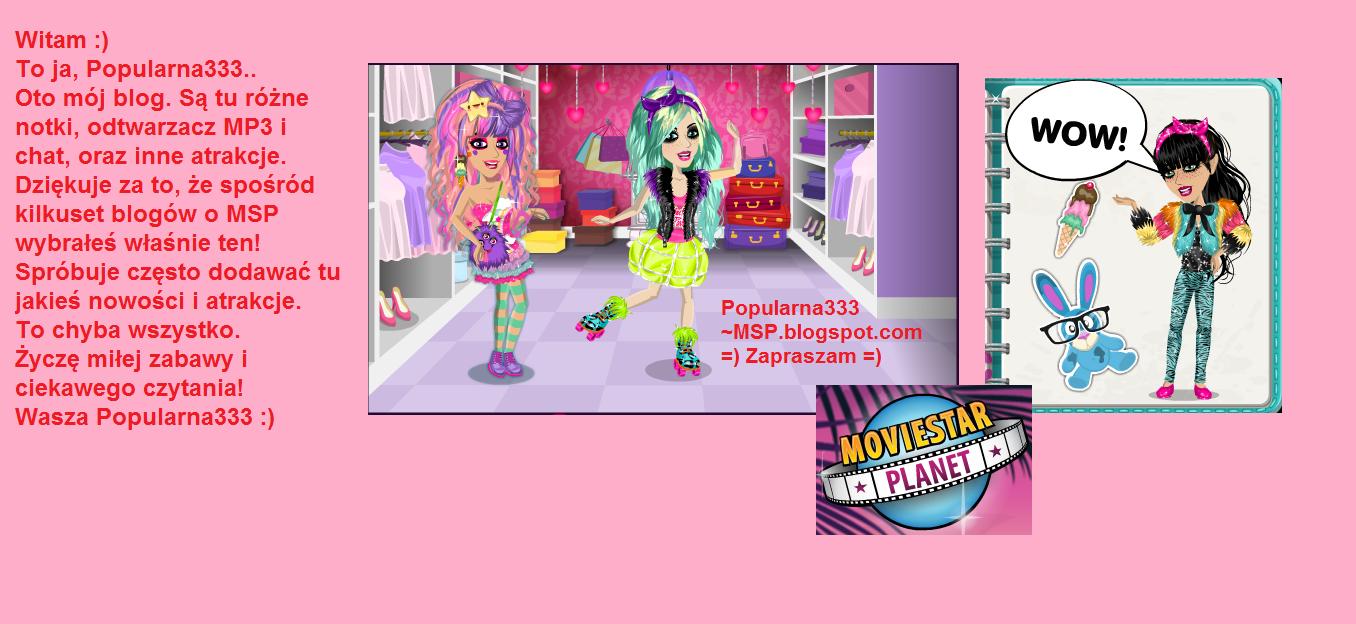 Popularna333~MSP.blogspot.com