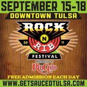 Rock N Rib Fest