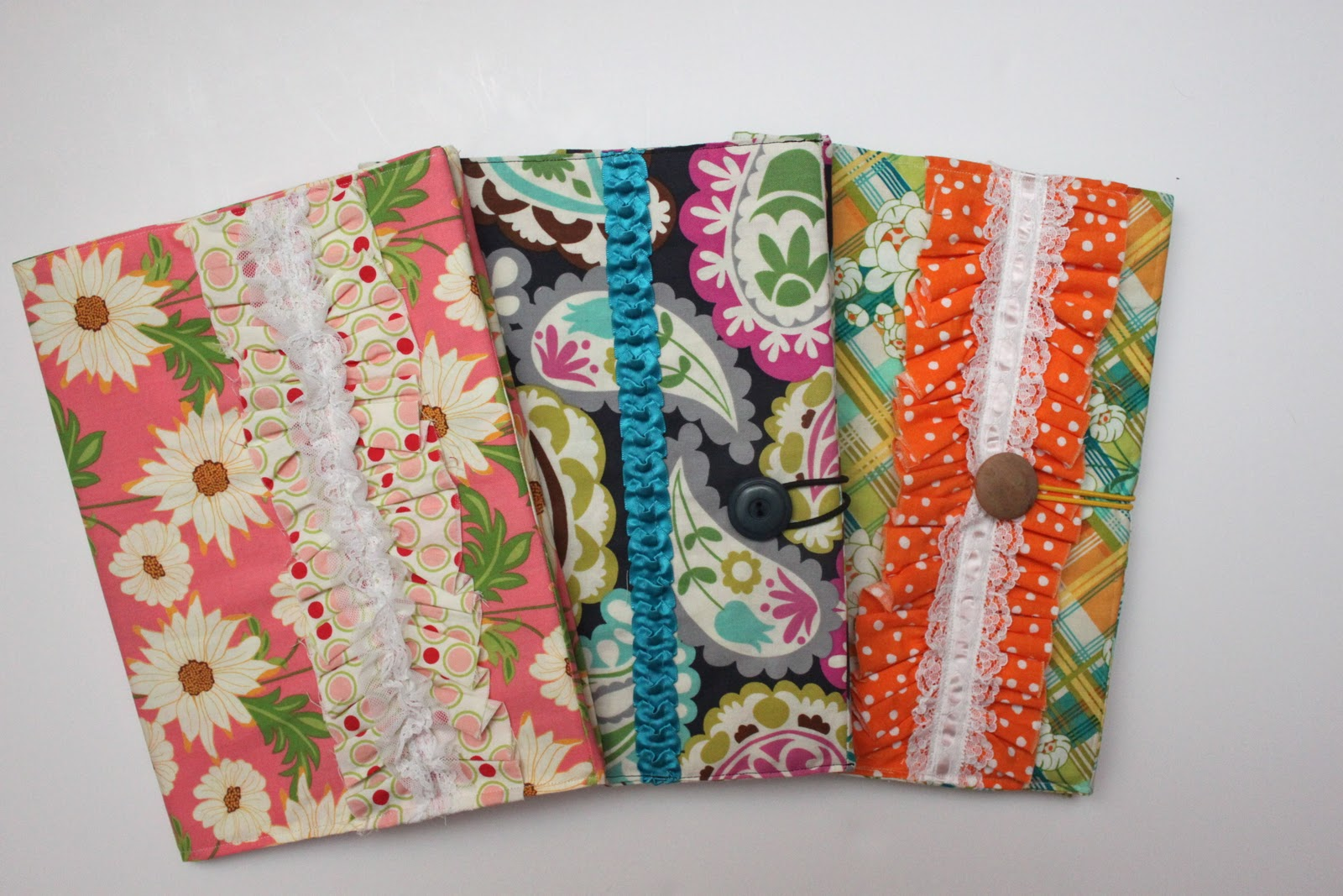 Notebook Cover Pattern ~ Fabric composition notebook cover tutorial smashed