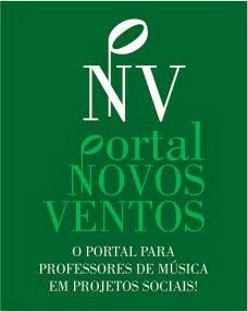 PORTAL NOVOS VENTOS