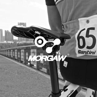 Morgaw Innovative Saddles