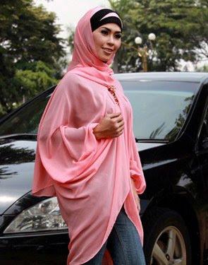 Model Baju Blus Muslim Zenitha 26 a