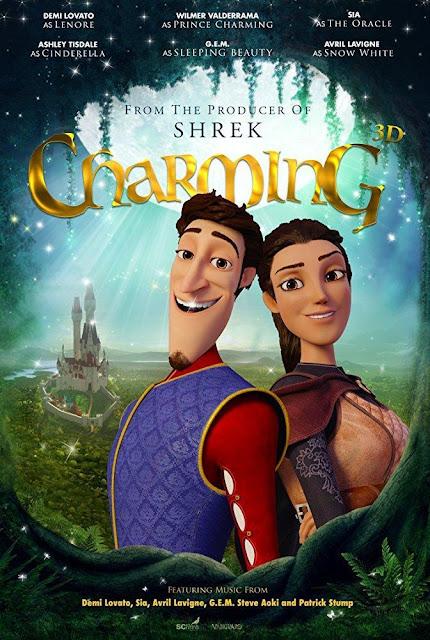 Charming [2017] [BBRip 1080p] [Latino]