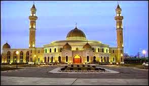 dothan muslim Islamic center of dothan incorporated in dothan, alabama (al) muslim community of folsom: islamic center of dothan incorporated.