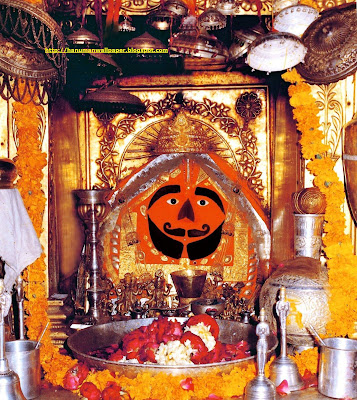 salasar balaji