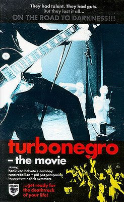 Turbonegro -  The Movie