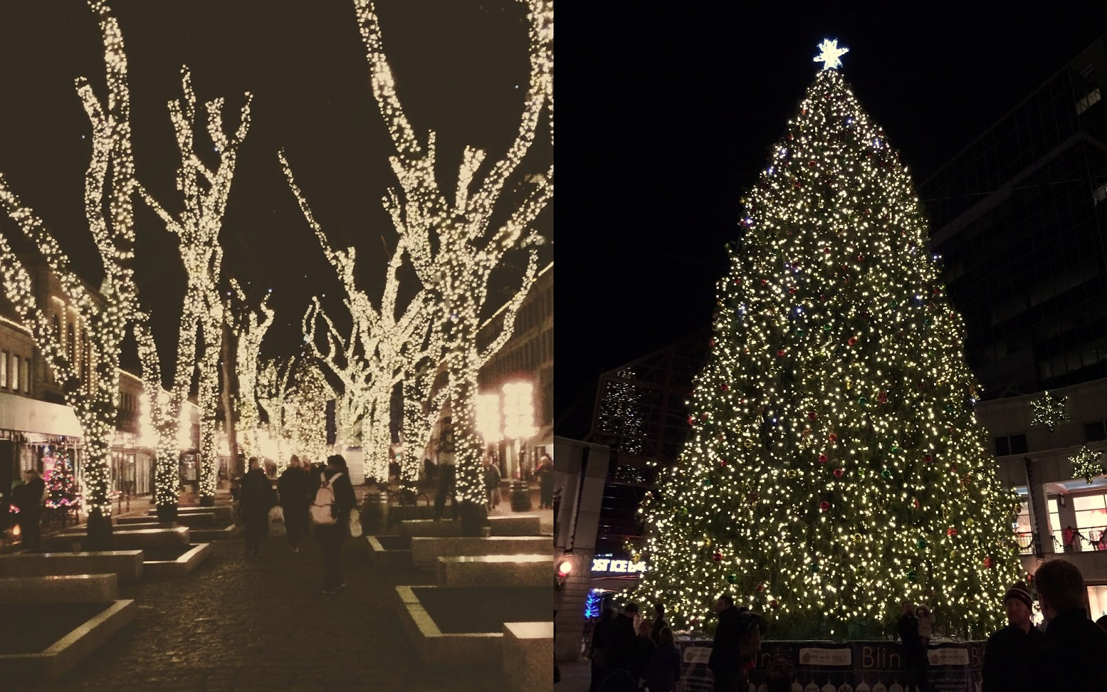 Wanderlust - Au Pair in den USA: Christmas time in Boston