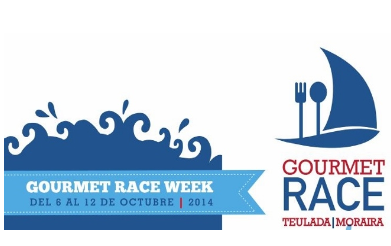 Gourmet race week, sportieve gastronomie in Moraira