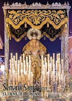 Semana Santa de La Palma del Condado 2015