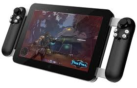 Fiona Gaming Tablet