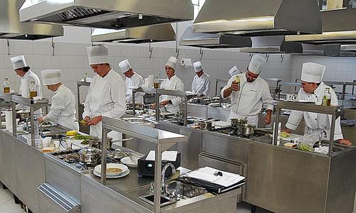 Ac cateringgourmet - Scuola di cucina a bari ...