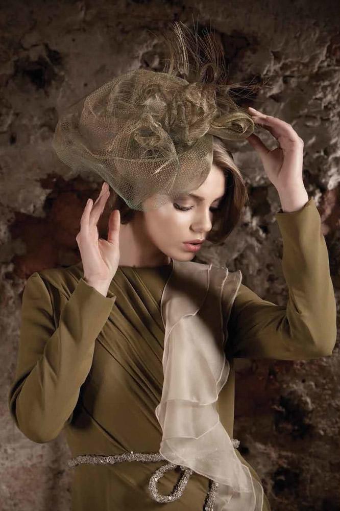 Bukra Couture 2012 İlkbahar-Yaz