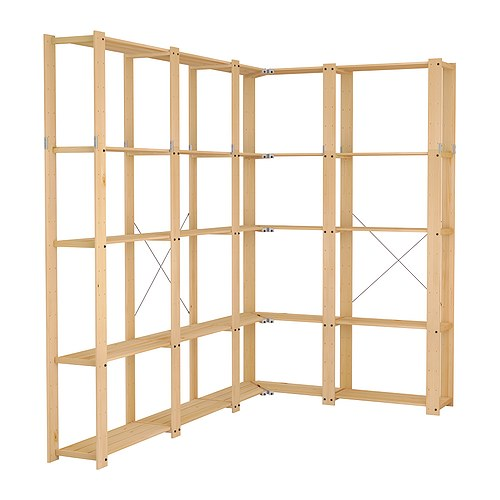 Impressive Wood Pantry Shelving Plans 500 x 500 · 32 kB · jpeg