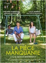 La Pièce manquante 2014 Truefrench|French Film