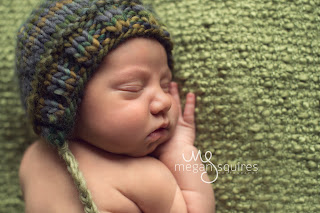 Megan Squires Newborn Photography 2