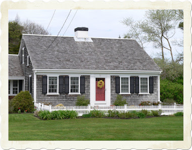 C b i d home decor and design curb appeal for Small cape cod house