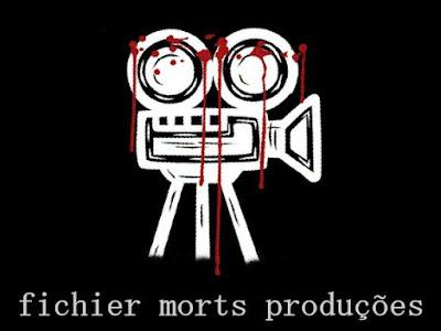 Fichier Morts, horror, terror, curta-metragem, suspense