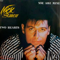 NICK SIMON - You Are Mine & Two Hearts