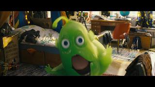Al cinema dal 29 ottobre 2015 Ghosthunters - Gli Acchiappafantasmi