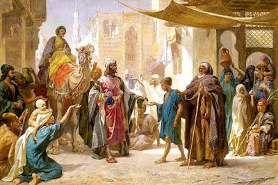 آیا حضرت محمد معصوم بوده است؟