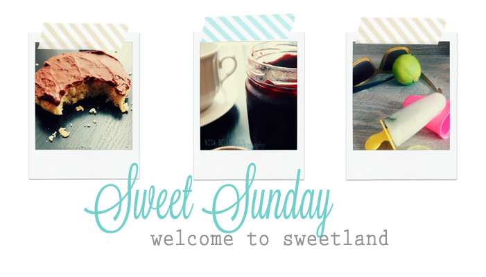 SweetSunday Blog