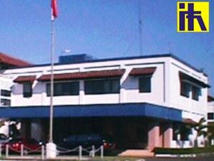 Lowongan Kerja BUMN PT Indah Karya (Persero) Juni 2013