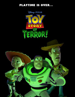 Toy Story of Terror - HDTV Dual Áudio