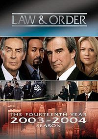 Law and Order 14×07