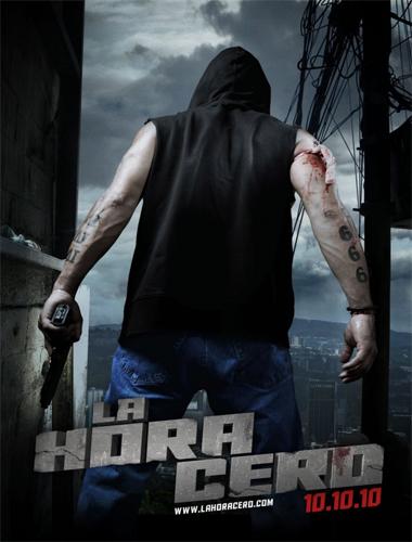 La hora cero  (2011) [Latino]