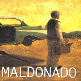 PORTADAS REALIZADAS POR MALDONADO