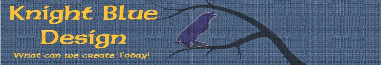 Knight Blue Design