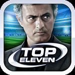 TOP ELEVEN Los diez mejores juegos de deportes para Android