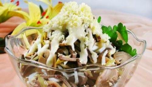 Рецепт белорусских блюд из картофеля