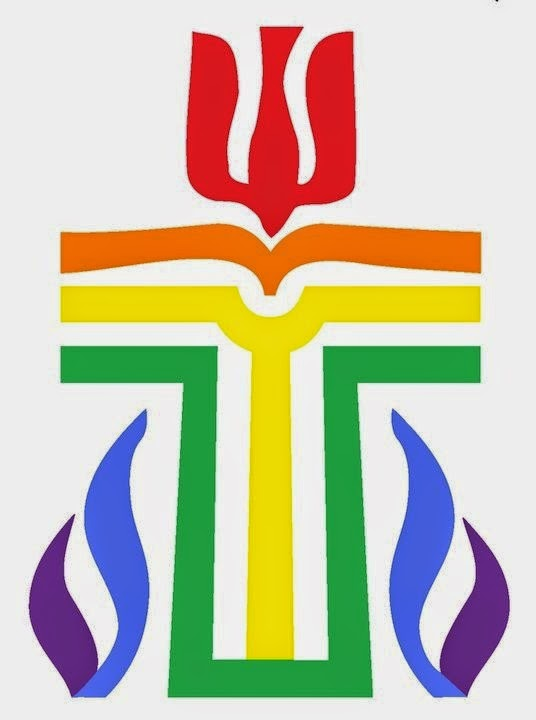 PCUSA Marriage Equality