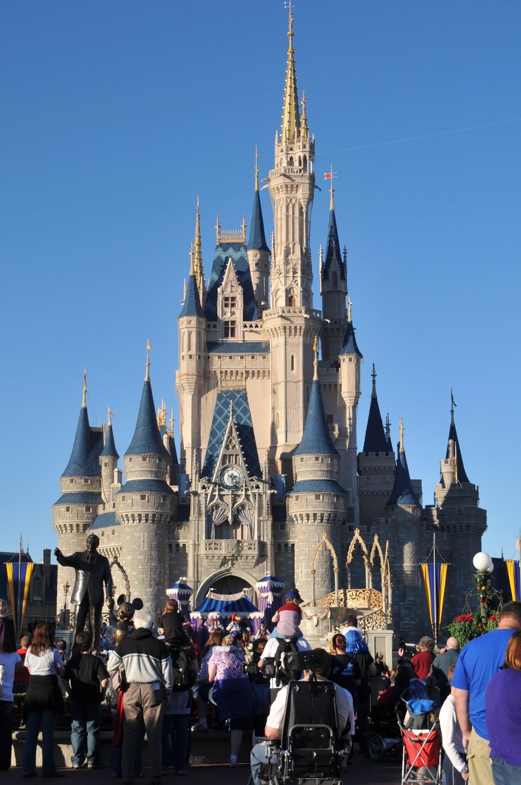NINE  SIXTEEN Family Vacation  Walt Disney World